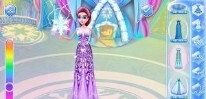 ВЗЛОМ Coco Ice Princess - Ледяная Принцесса Коко. ЧИТ на ресурсы + Отключить рекламу.