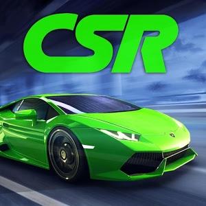 Взлом CSR Racing