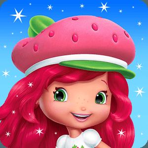 ВЗЛОМ Strawberry Shortcake - Шарлотта Земляничка. ЧИТ!