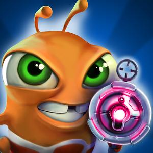 ВЗЛОМ Galaxy Life: Pocket Adventures. ЧИТ на монетки, минералы, ресурсы.