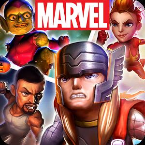 ВЗЛОМ Marvel Mighty Heroes. ЧИТ на деньги, ресурсы.