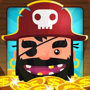 ВЗЛОМ Pirate Kings. ЧИТ на деньги, скорость.