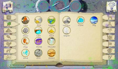 ЧИТ для Doodle Alchemy [Алхимия на бумаге]. Открыть все.