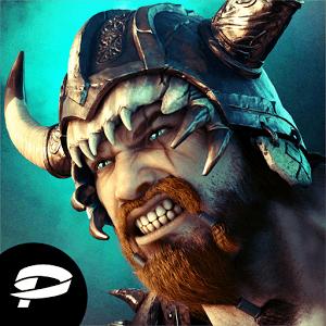 ЧИТ Vikings: War of Clans. ВЗЛОМ на золото.