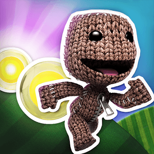 ВЗЛОМ Run Sackboy! Run! ЧИТ на шары, сердца.