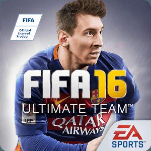 взлом FIFA 16
