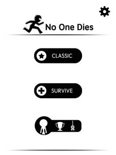ВЗЛОМ No One Dies. ЧИТ на ресурсы.
