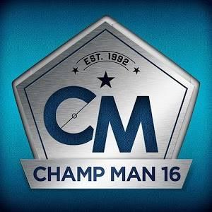 взлом Champ Man 16