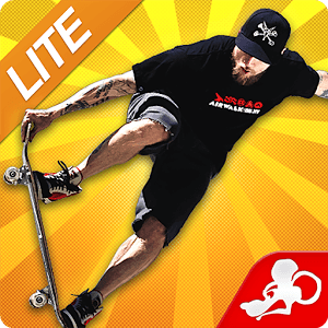 ВЗЛОМ Mike V: Skateboard Party Lite. ЧИТ на очки.