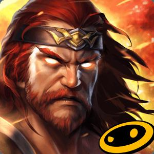 ВЗЛОМ Eternity Warriors 4. ЧИТ на золотые монеты и алмазы.