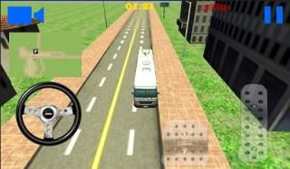 ВЗЛОМ City Bus Driving Mania 3D. ЧИТ на деньги.