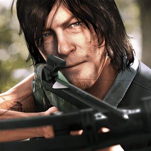 ВЗЛОМ The Walking Dead: No Man's Land. ЧИТ на золотые монеты и ресурсы.