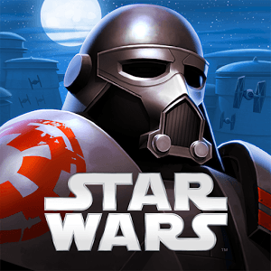 взлом Звездные войны: Восстание