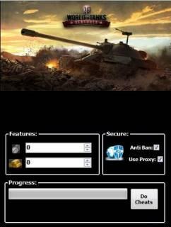 Денег в tanks для of программу world