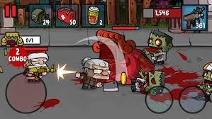 ВЗЛОМ Zombie Age 3. ЧИТ на деньги и монеты.