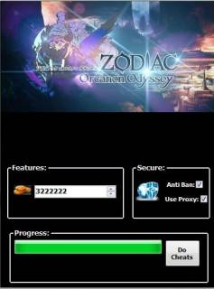 ВЗЛОМ Zodiac: Orcanon Odyssey. ЧИТ на деньги.