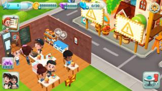 ВЗЛОМ История кондитерской 2 | Bakery Story 2. ЧИТ на золото и кристаллы.