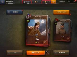 ВЗЛОМ World of Tanks Generals. ЧИТ на деньги и золото.