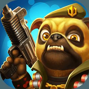 ВЗЛОМ Action of Mayday: Pet Heroes. ЧИТ на золото и кристаллы.