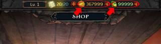 ВЗЛОМ Blood Gate - Age of Alchemy. ЧИТ на деньги и ресурсы.
