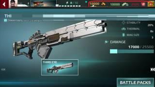 ВЗЛОМ Sniper Fury | Операция «Снайпер». ЧИТ на золото, деньги и кристаллы.