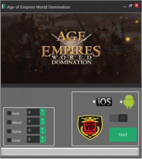 ВЗЛОМ Age of Empires: World Domination. ЧИТ на золото, кристаллы и ресурсы.