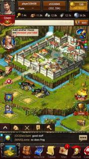 ВЗЛОМ Empire War : Age Of Heroes. ЧИТ на золото, серебро и ресурсы.