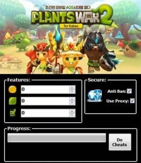 ВЗЛОМ Plants War 2. ЧИТ на золотые монеты и ключи.