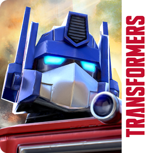 ВЗЛОМ Transformers: Earth Wars. ЧИТ на золото и кристаллы.