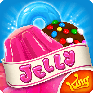 ВЗЛОМ Candy Crush Jelly Saga. ЧИТ на деньги.