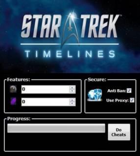 ВЗЛОМ Star Trek Timelines. ЧИТ на деньги и ресурсы.