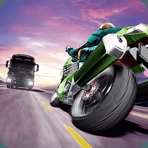 как взломать Traffic Rider?