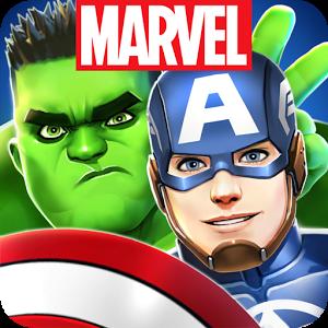 Взлом MARVEL Avengers Academy