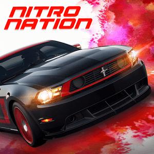 взлом Nitro Nation