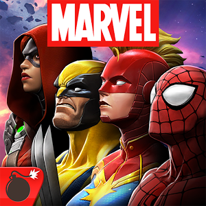 взлом Marvel: Битва чемпионов