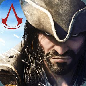 взлом Assassin's Creed Pirates