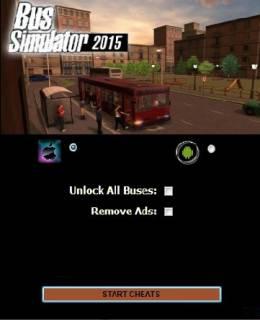 ВЗЛОМ Bus Simulator 2015. ЧИТ на опыт и автобусы.