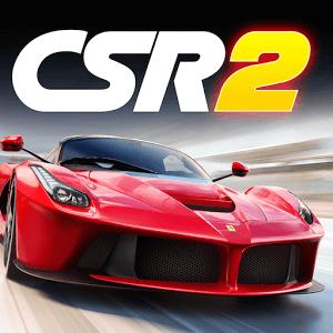 ВЗЛОМ CSR Racing 2