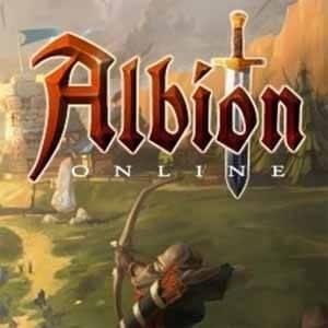 ВЗЛОМ Albion Online