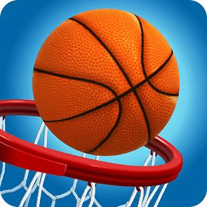 ВЗЛОМ Basketball Stars