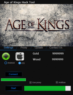 чит Age of Kings