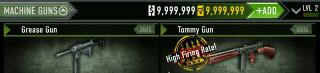 Как взломать Frontline Commando: D Day