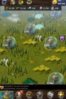 Взломать Legend of Empire - Daybreak