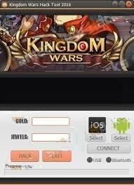 ЧИТ Kingdom Wars