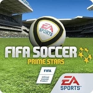 Взлом FIFA Soccer