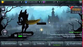 ВЗЛОМ Dark Sword