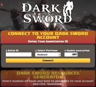 ЧИТ Dark Sword