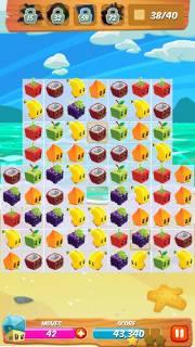 Взлом Juice Cubes