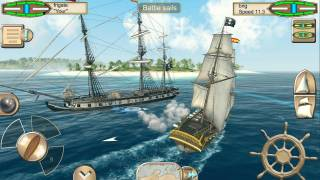 Чит на The Pirate: Caribbean Hunt