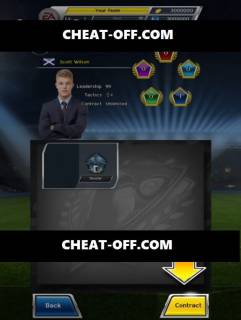 Взломнная FIFA Soccer